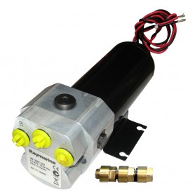Blue Sea 9004e e-Series Battery Switch Single Circuit ON-OFF w-Alternator Field Disconnect