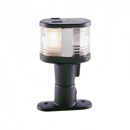 Perko Fixed Mount Combo Masthead All-Round Anchor Light - 3-3-16-H - 12VDC