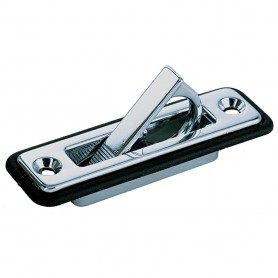 Perko Spring Loaded Flush Pull - Chrome Plated Zinc - - x 3--