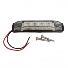 Attwood 4- LED Utility Courtesy Light - 12V