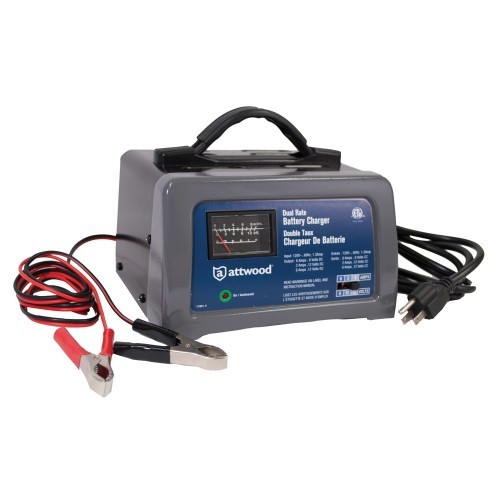 Attwood Marine - Automotive Battery Charger