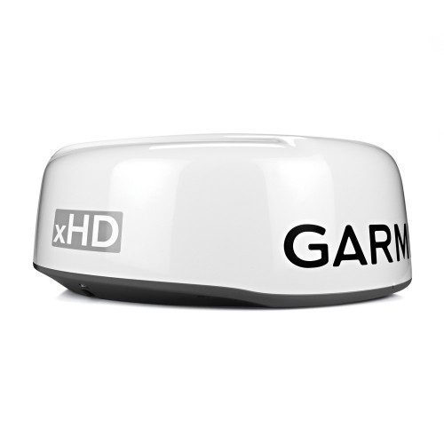 Garmin GMR 24 xHD Radar w-15m Cable