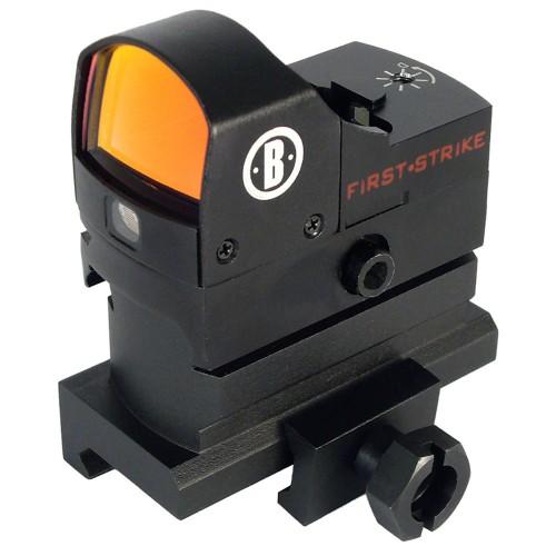 Bushnell AR Optics First Strike HiRise Red Dot Riflescope w-Riser Block