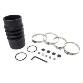 PSS Shaft Seal Maintenance Kit 1 1-2- Shaft 2 3-4- Tube