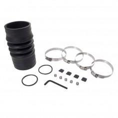 PSS Shaft Seal Maintenance Kit 2- Shaft 3- Tube