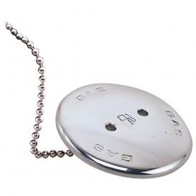 Perko 0540 Spare Cap w-Chain