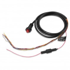 Garmin Power Cable - 8-Pin f-echoMAP Series - GPSMAP Series