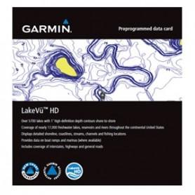 Garmin LakeV g3 - LUS100F - microSD-SD