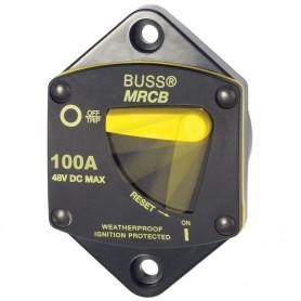 Blue Sea 7044 187 - Series Thermal Circuit Breaker - 100Amp