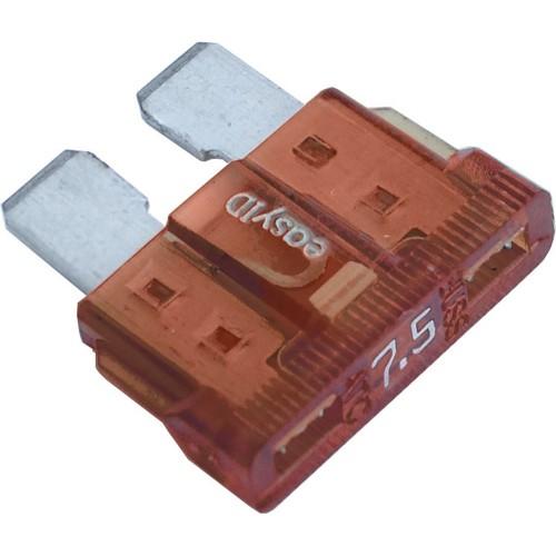 Blue Sea 5293 easyID ATC Fuse - 7-5 Amp