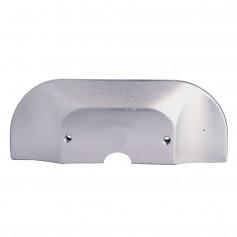 Tecnoseal Cavitation Plate Anode - Aluminum - Alpha