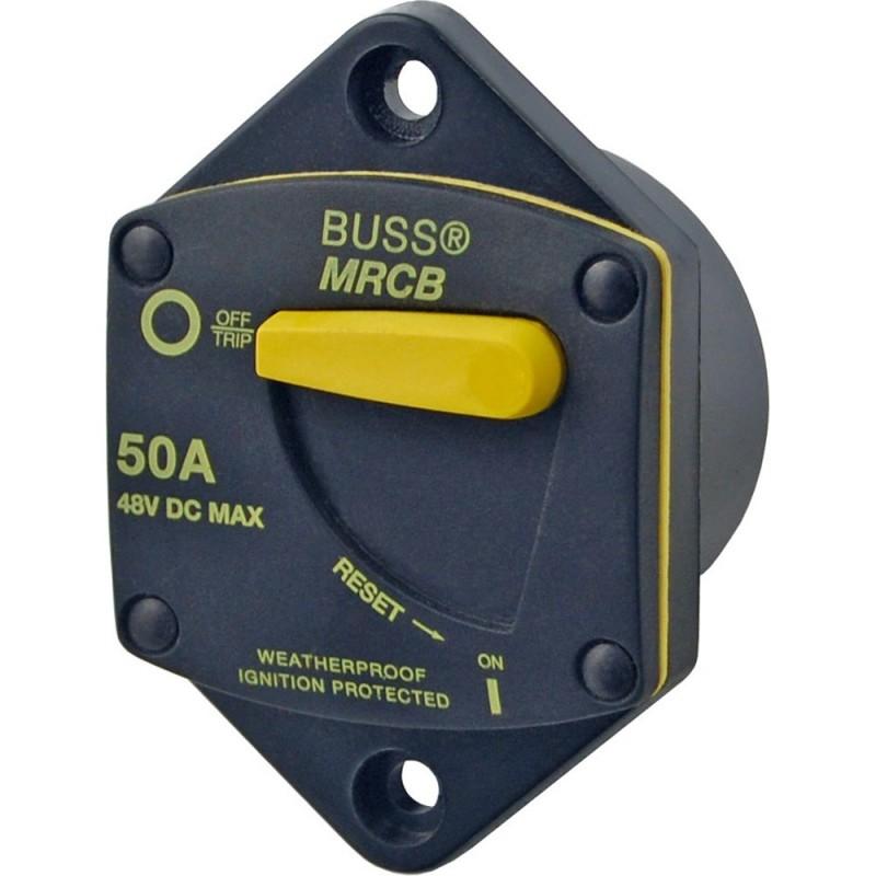 Blue Sea 7048 187 - Series Thermal Circuit Breaker - 150Amp
