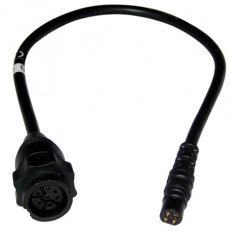 Garmin MotorGuide Adapter Cable f-4-Pin Units