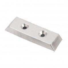 Tecnoseal SZ-1 Sea Strainer Anode - Zinc