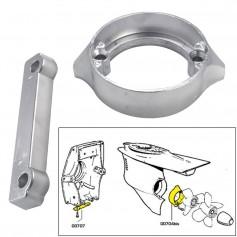 Tecnoseal Anode Kit w-Hardware - Volvo Duo-Prop 280 - Aluminum