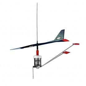 Davis WindTrak AV Antenna Mount Wind Vane