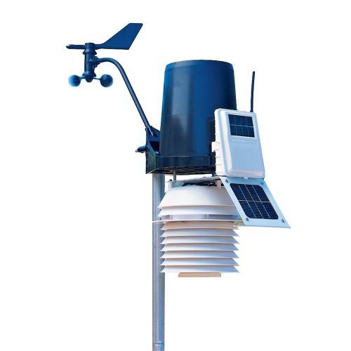 Davis 6323 Wireless Integrated Sensor Suite w-24hr Fan Aspirated Radiation Shield