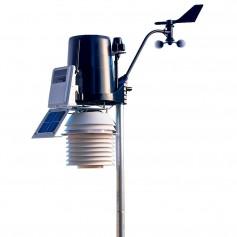 Davis 6328 Wireless Integrated Sensor Suite Plus w-Fan Aspirated Radiation Shield