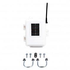 Davis Wireless Leaf - Soil Moisture-Temperature Station - No Sensors