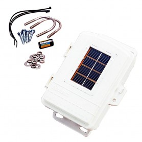 Davis Long Range Repeater w-Solar Power