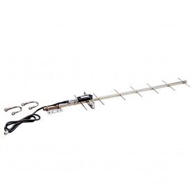 Davis Yagi Antenna f-Long Range Repeater