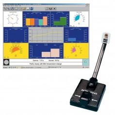 Davis WeatherLink Windows - Serial Port f-Vantage Vue - Pro2 Series