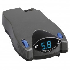 Tekonsha Prodigy P2 Electronic Brake Control f-1-4 Axle Trailers - Proportional