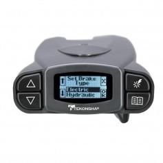 Tekonsha P3 Electronic Brake Control f-1-4 Axle Trailers - Proportional