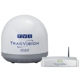 KVH TracVision TV1 - Circular LNB f-North America
