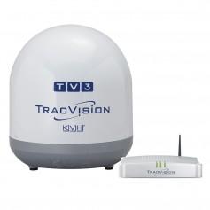KVH TracVision TV3 - Circular LNB f-North America