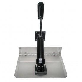 Boat Leveler Insta-Trim 12- x 12- Trim Tab Set