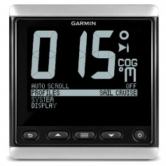 Garmin GNX 21 Marine Instrument w-Inverted Display - 4-
