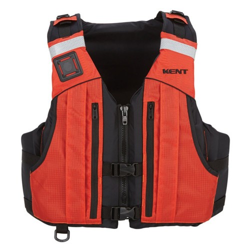 Kent First Responder PFD - Orange - 2XL-3XL