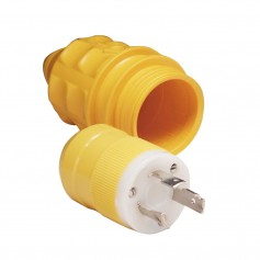 Marinco Plug - Boot Value Pack - 30A-125V