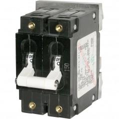 Blue Sea 7267 150A Double Pole Circuit Breaker