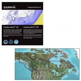 Garmin Canada LakeV HD g3 - microSD-SD