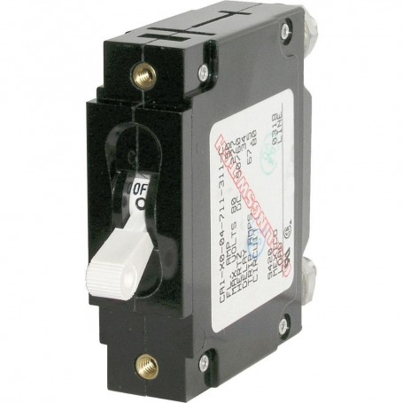 Blue Sea 7353 C-Series Toggle Single Pole - 20A