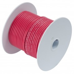 Ancor Red 2-0 AWG Tinned Copper Battery Cable - 50-
