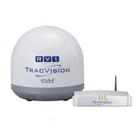 KVH TracVision RV1