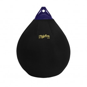 Polyform Fender Cover f-A-3 Ball Style - Black