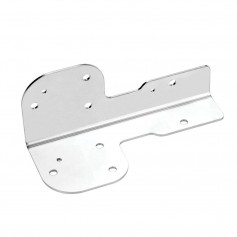 Garmin Jack Plate Mount f-DownVu - SideVu Transducer