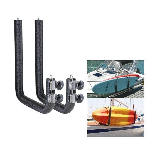Magma Rail Mounted Removable Kayak-SUP Rack