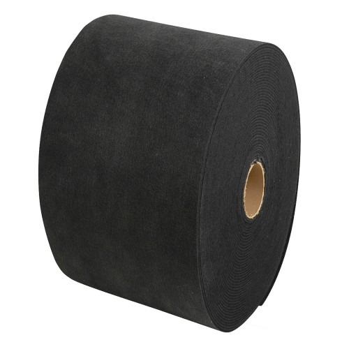 C-E- Smith Carpet Roll - Black - 11-W x 12-L