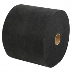C-E- Smith Carpet Roll - Black - 18-W x 18-L