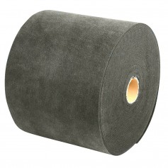 C-E- Smith Carpet Roll - Grey - 18-W x 18-L