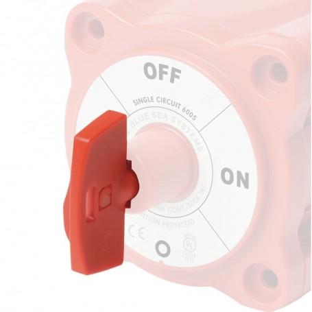 Blue Sea 7900 Spare Key f- Mini Switch