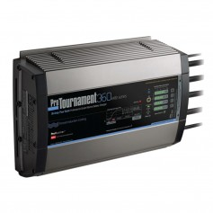 ProMariner ProTournament 360elite Quad Charger - 36 Amp- 4 Bank