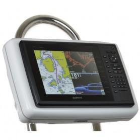 NavPod GP1201 SailPod Pre-Cut f-Garmin 1020 - 1020xs - 1040xs f-9-5- Wide Guard