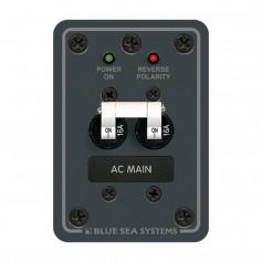 Blue Sea 8177 AC Main -European- - 230v - 16A