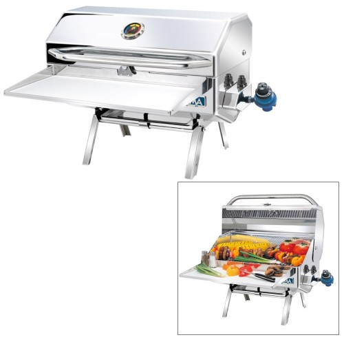 Magma Newport 2 Gourmet Series Gas Grill